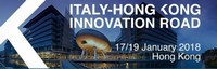Italy - Hong Kong Innovation Road