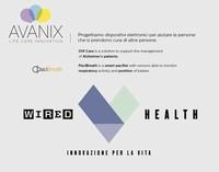 Avanix a Wired Health 2018