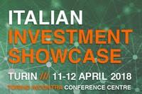 Avanix partecipa @Italian_Investment_Showcase 2018