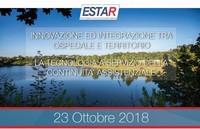 Invitati a parlare di Innovazione Tecnologica in sanità @Estar_Toscana