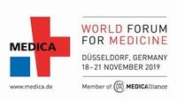 Medica - Connected Healthcare Forum