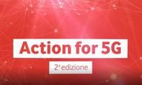 OiX Care finalista @ActionFor5G di Vodafone